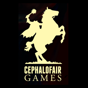 Cephalofair Logo
