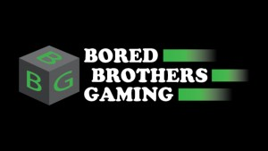 bored brothers gaming