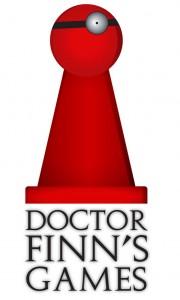 dr finn logo