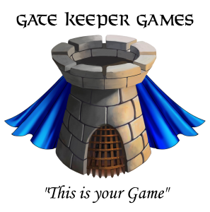 gate keeper games logo