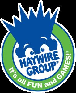 haywire group logo