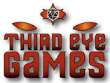 third eye games logo
