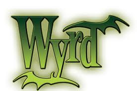 wyrd games logo